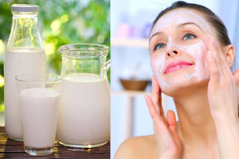 Cách làm trắng da mặt tự nhiên không cần dùng đến mỹ phẩm Tưởng không RA GÌ nhưng CỰC RA GÌ