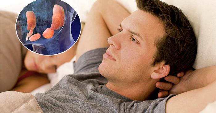 Bệnh quai bị ở nam giới – Triệu chứng và cách điều trị hiệu quả Bạn bỏ qua sẽ ân hận