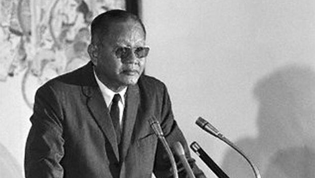 Dương Văn Minh là ai? Tiểu sử về cuộc đời của người đàn ông 3 NGÀY LÀM TỔNG THỐNG Việt Nam Cộng Hoà