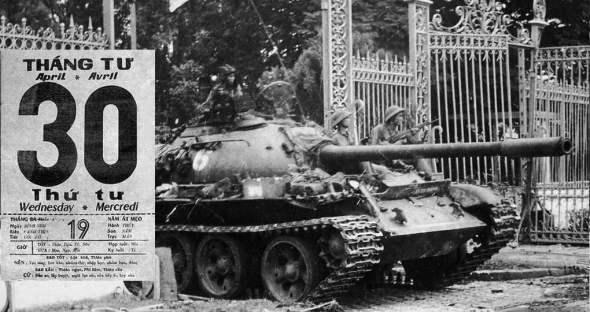 30 tháng 4 là ngày gì? Ý Nghĩa lịch sử ngày Giải phóng miền nam 30-4-1975