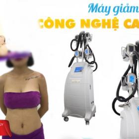 """Giảm béo không xâm lấn DE LIPO – Công nghệ """"xanh"""" giảm béo NHANH CHÓNG và AN TOÀN"""