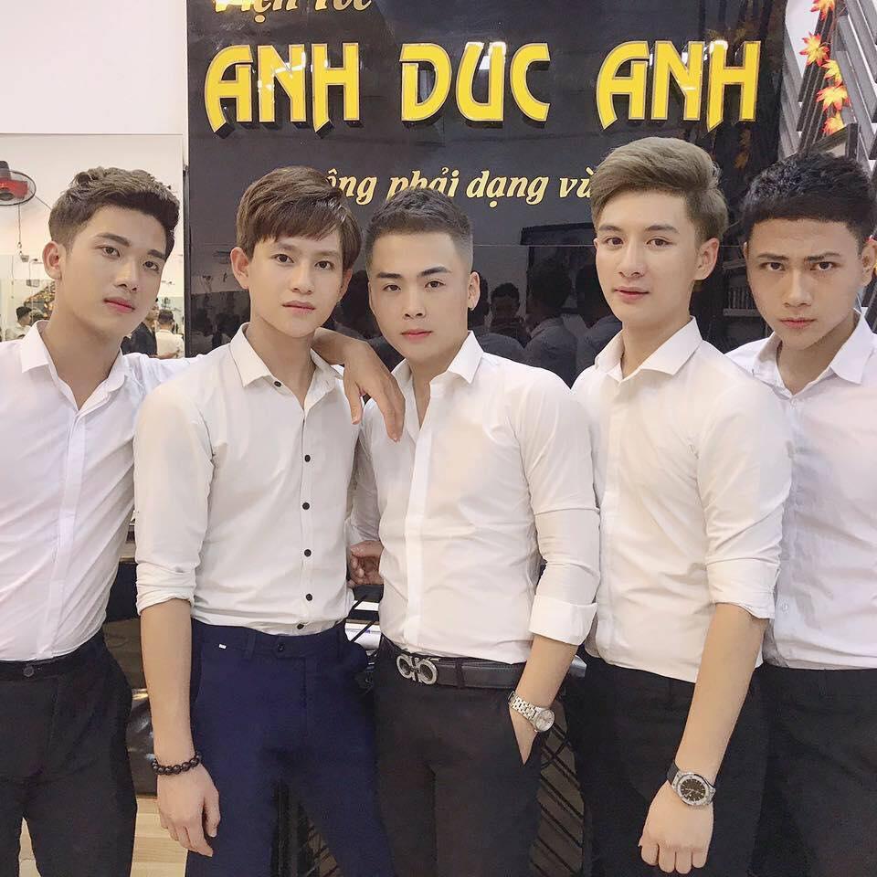 TOP 5 địa chỉ làm tóc Đẹp cho chị em uy tín nhất Hà Nội – THAM KHẢO NGAY