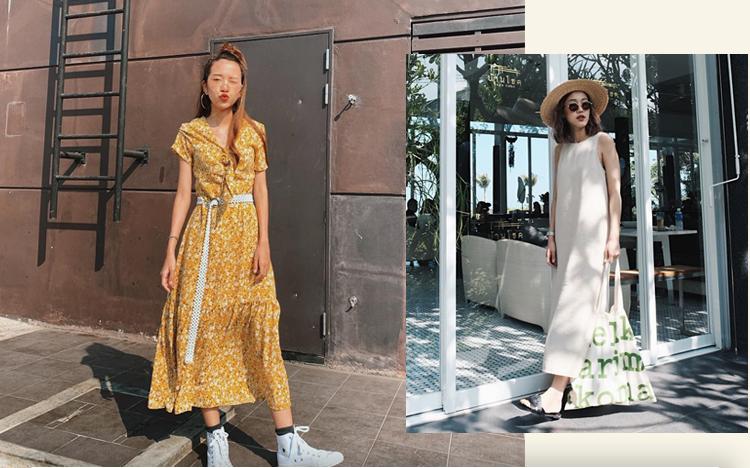 Xu Hướng thời trang hè 2019 làm khuynh đảo chị em Eva – Mix đồ cực chuẩn và HOT