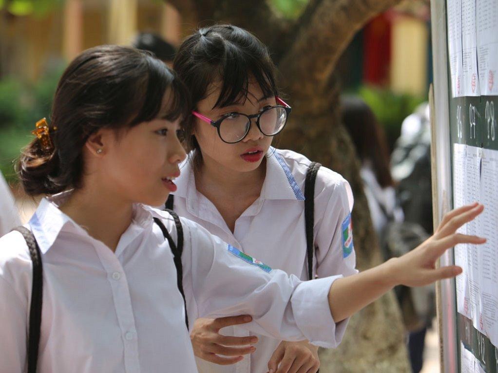 Thông báo lịch thi tuyển sinh lớp 10 năm 2019 tại Hà Nội và TPHCM