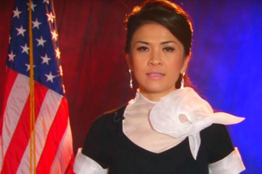 """Một nữ luật sư gốc Việt liên quan đến đường dây kết hôn giả """"khủng """" tại Mỹ"""
