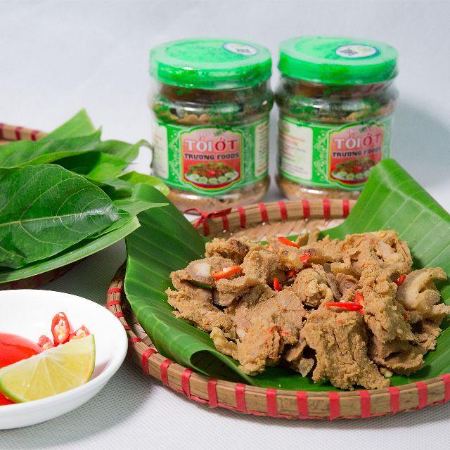 Hướng dẫn cách làm thịt chua tại nhà ngon đúng điệu – ĂN LÀ MÊ
