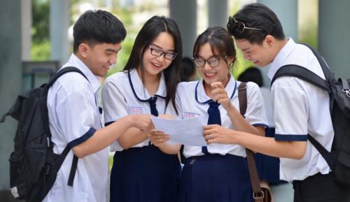 Dự kiến công bố điểm tuyển sinh lớp 10 năm 2019 theo lịch của Sở Giáo Dục