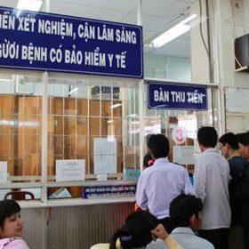 Từ 1/5: Hà Nội chính thức tăng viện phí gần 2.000 dịch vụ y tế