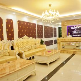 TOP 3 địa chỉ trị mụn uy tín hiệu quả nhất ở Hà Nội