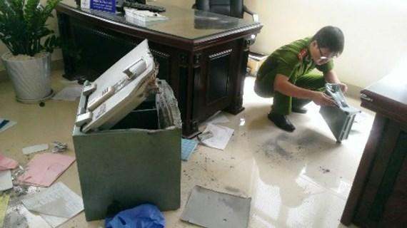 """Trộm """"ghé thăm"""" biệt thự của nữ đại gia ở Sài Gòn cuỗm hơn 5 tỷ đồng"""