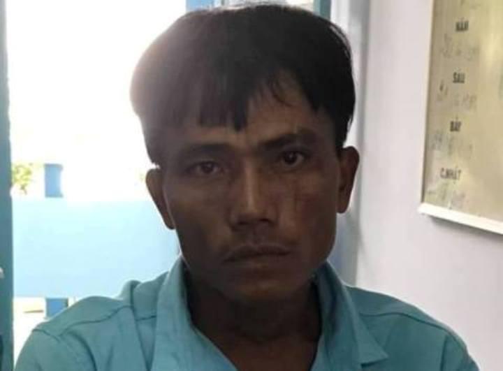 Gã hàng xóm đột nhập hiếp dâm bé gái khi người lớn vắng nhà