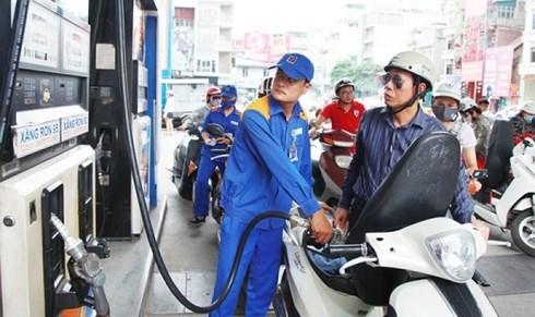 Chiều 17/7 giá bán lẻ xăng dầu tăng mạnh sau kỳ điều chỉnh