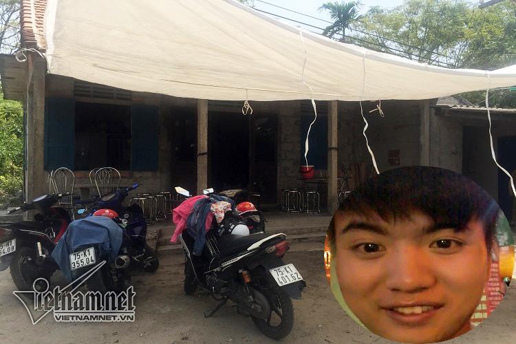 Thừa Thiên Huế: Cha giết con 4 tháng tuổi chỉ vì…khóc mãi không nín