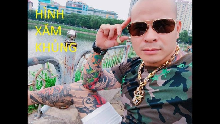 Quang Rambo là ai? Thứ hạng của Quang Rambo trong giới giang hồ Việt Nam thời 4.0 – Tại sao anh bị bắt?