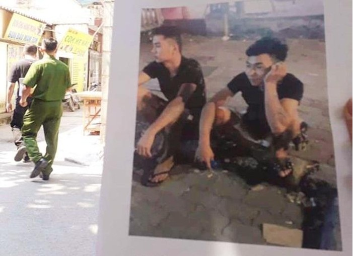 Phát lệnh truy tìm toàn quốc 2 đối tượng nghi sát hại nam sinh chạy Grab ở Hà Nội