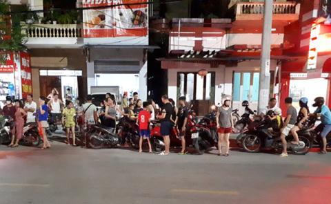 Thái Nguyên: Anh trai vác dao truy sát cả nhà em gái do mâu thuẫn tiền bạc