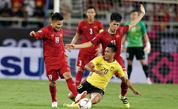 Dù thua Việt Nam nhiều lần trong quá khứ, Malaysia vẫn tuyên bố tỏa sáng trên sân Mỹ Đình