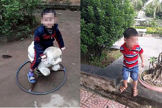 Vụ cháu trai mất tích khi đang chơi với bà nội ở Vĩnh Phúc: Đã tìm thấy thi thể của cháu bé