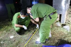 Thanh niên thẳng tay giết mẹ vì bị la rầy ăn nhậu ở Cần Thơ