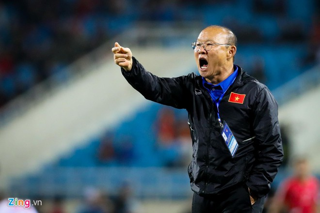 Truyền thông UAE lo ngại sức mạnh của tuyển Việt Nam trên sân Mỹ Đình