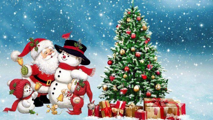 SỰ THẬT về nguồn gốc và ý nghĩa ngày Lễ Giáng Sinh không phải ai cũng biết
