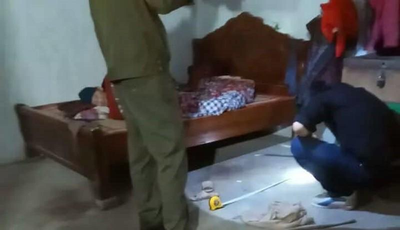 Công an bắt giữ nam thanh niên đột nhập vào nhà khống chế cụ bà 93 tuổi để hiếp dâm