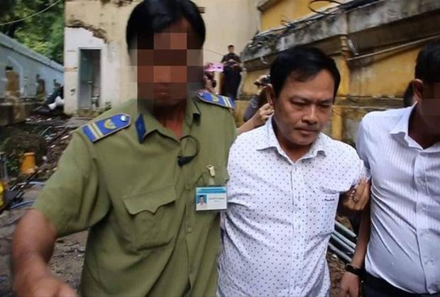 Chính thức thi hành án phạt tù đối với Nguyễn Hữu Linh