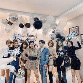 Girl xinh Thái Nguyên: Vừa kết hôn được vài tháng lại mở tiệc tưng bừng chúc mừng ly hôn
