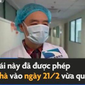 Kỳ tích: Bé gái 17 ngày tuổi tự chữa khỏi virus corona mà không cần điều trị