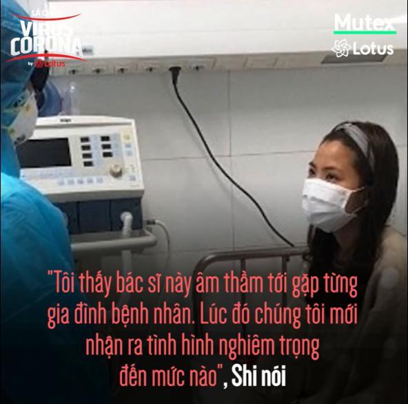 3 tuần sống trong ổ dịch Vũ Hán, cô gái hé lộ những góc khuất đáng sợ về sự bùng phát dịch Virus Corona