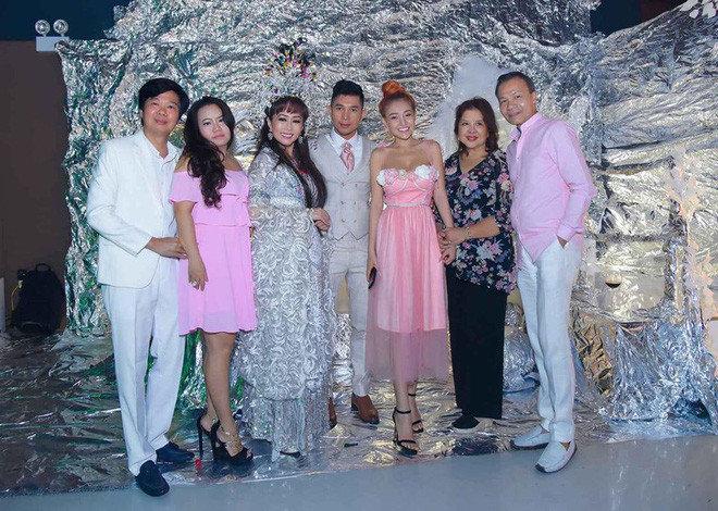 Thực hư tin đồn Lương Bằng Quang và Ngân 98 bí mật tổ chức hôn lễ