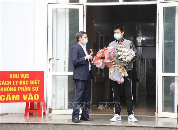 Dịch COVID-19 tại Việt Nam: Bệnh nhân thứ 18 được xuất viện