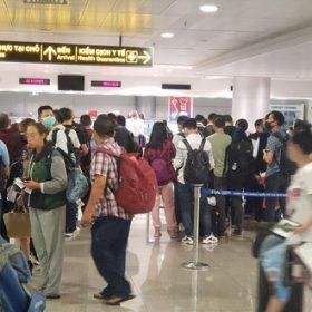 Bộ Y tế công bố ca nhiễm covid-19 thứ 48 tại Việt Nam, có tiếp xúc với bệnh nhân thứ 34 ở Bình Thuận