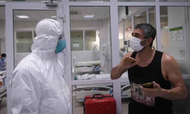 21 bệnh nhân nhiễm covid-19 đã có kết quả âm tính, sẽ được ra viện trong 2 ngày tới