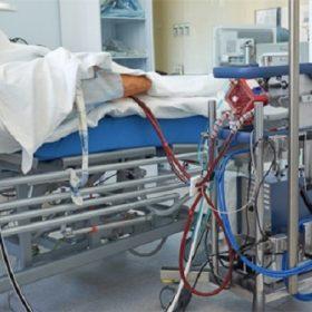 Phi công Anh nhiễm Covid-19 diễn biến xấu hơn, phải lọc máu hỗ trợ thận