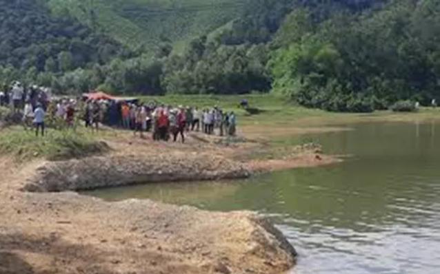 Gia Lai: Đau lòng 3 học sinh tử vong khi đi tắm suối