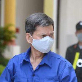 Vụ nâng điểm thi ở Sơn La: 12 bị cáo lãnh 90 năm tù