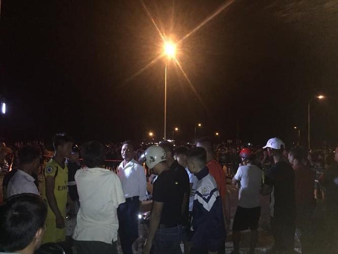 Hà Tĩnh: Rơi xuống hố ga thoát nước, bé trai 4 tuổi tử vong