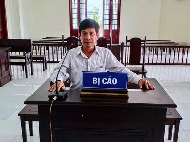 Bình Phước: Sáng bị tuyên án 3 năm tù, chiều đến tòa án nhảy lầu tử vong