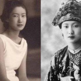 """Tiểu sử Nam Phương hoàng hậu và lá thư """"dằn mặt"""" tình địch khiến thiên hạ khâm phục"""