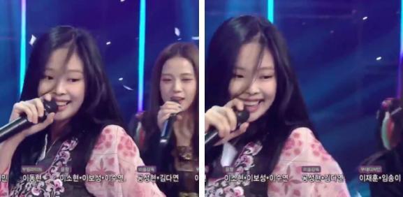 Jennie (BLACKPINK) gây choáng khi để mặt mộc lên sân khấu, fan choáng với nhan sắc thật