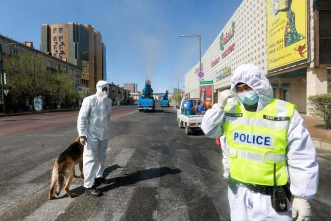 Phát hiện ca bệnh nghi dịch hạch, Trung Quốc đưa ra cảnh báo y tế khẩn cấp