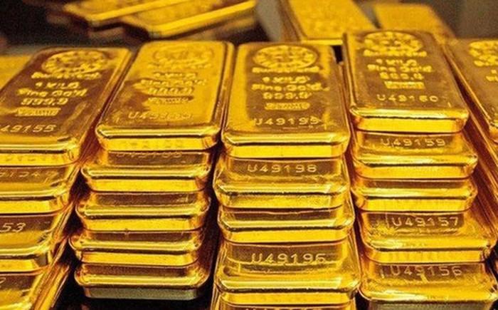 Giá vàng tăng phi mã, sắp chạm ngưỡng 60 triệu đồng/lượng