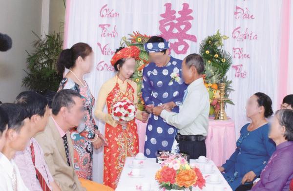 Dở khóc dở cười thí sinh vắng thi tốt nghiệp do bận… lấy chồng!