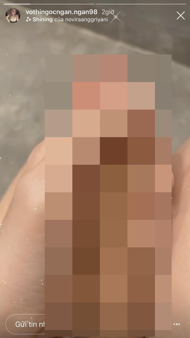 Ngân 98 ngang nhiên đăng ảnh đồ chơi tình dục lên Instagram, chiêu trò phản cảm đáng lên án!