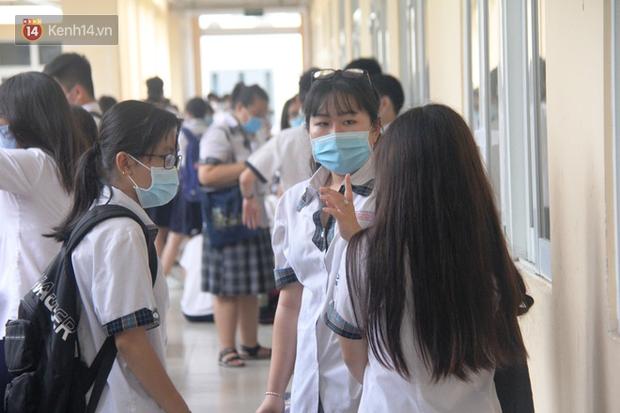 Nóng: Nữ sinh Hà Tĩnh tăng 22,5 điểm tốt nghiệp sau khi làm đơn phúc khảo