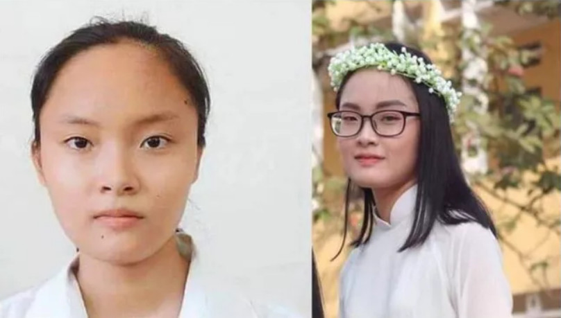 Tìm thấy thi thể nữ sinh trường Ngân hàng bị sát hại ở sông Nhuệ, đã bắt được kẻ thủ ác