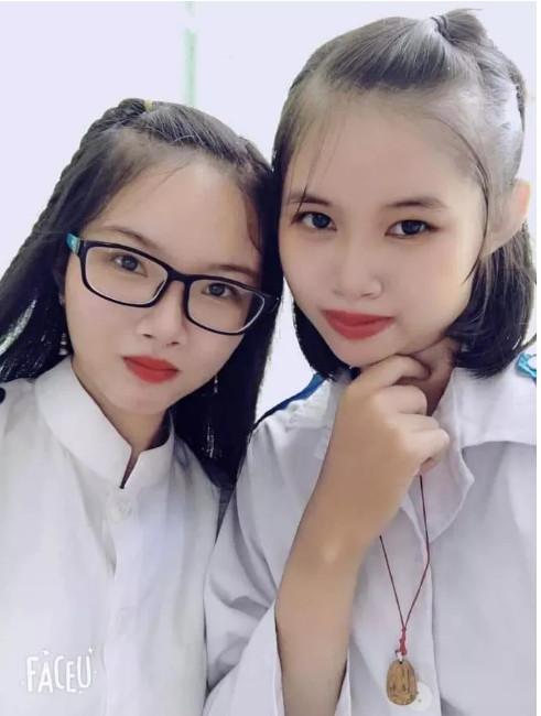 Tìm kiếm 2 nữ sinh viên xin đi lễ chùa gần nhà rồi mất tích
