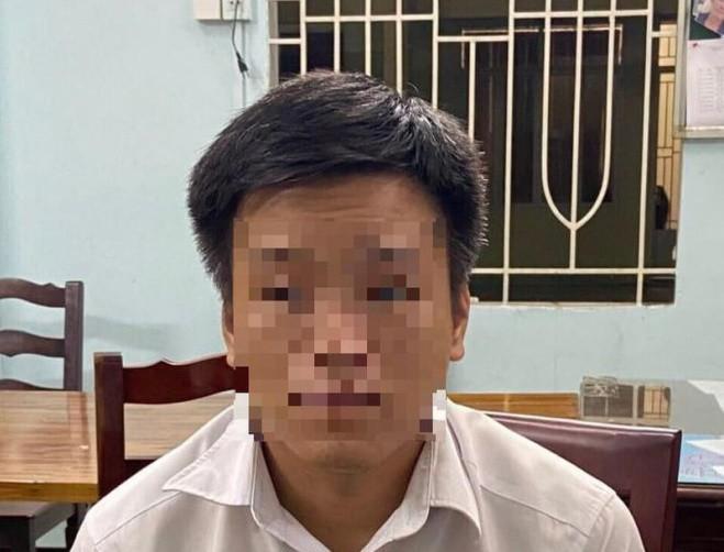 Bình Dương: Bắt khẩn cấp thầy giáo hiếp dâm nữ sinh 12 tuổi