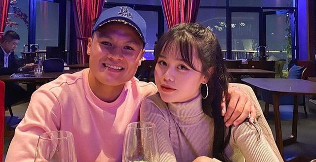 Huỳnh Anh thừa nhận đã chia tay khi bị tố làm Tuesday, phía Quang Hải chính thức lên tiếng